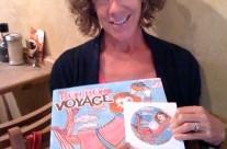 Artist & Author Holly Wojahn