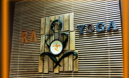 Ra Yoga 3077 Bristol Street Costa Mesa, CA 92626 (888) 499-0372