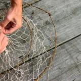 Cast A Wide Net – An Outdoor Survival Skills Class